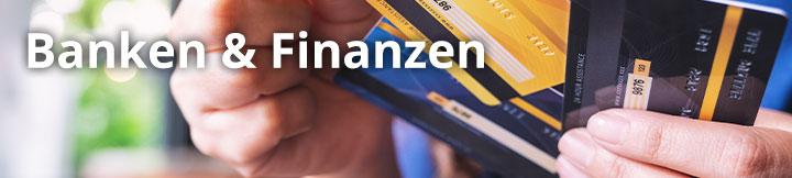Finanzen & Versicherungen