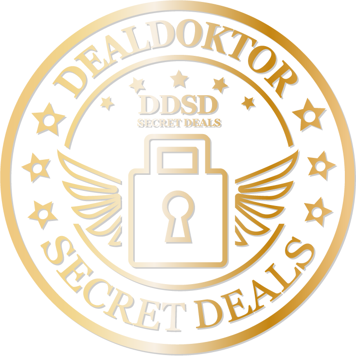 DealDoktor Secret Deals Badge
