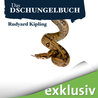 dschungelbuch audible