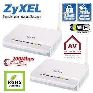 ZyXel-PLA450_Powerline-Wireless-Netzwerkadapter