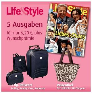 life-style-kofferset