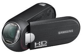 Samsung R10 Full HD Flash Camcorder