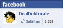 DealDoktor Facebook