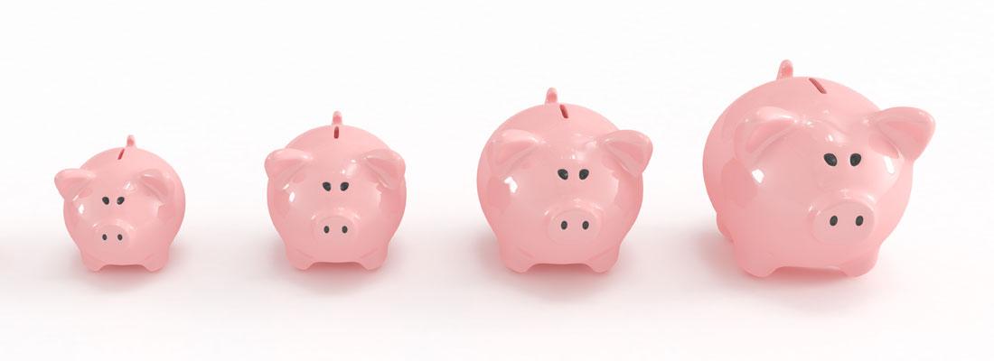 Festgeldrechner: Vergleich und Zinsen