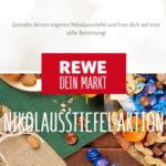 Nikolausaktion-Rewe