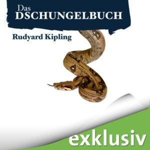 dschungelbuch audible