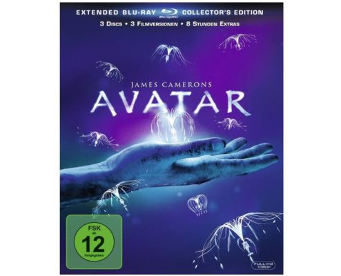 avatar extended edition