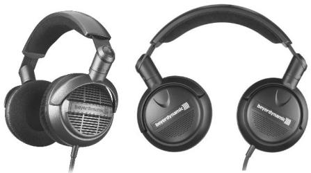 Beyerdynamic DTX 910 Kopfhörer