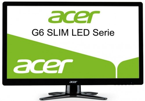 215 zoll LED Monitor Acer G226HQLBbii 559cm