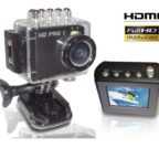 HD PRO 1 Action Cam Full HD beitrag