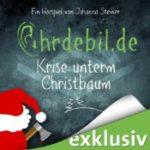 krise christbaum 150x150 kostenlos hörbücher hörbuch gutschein audible