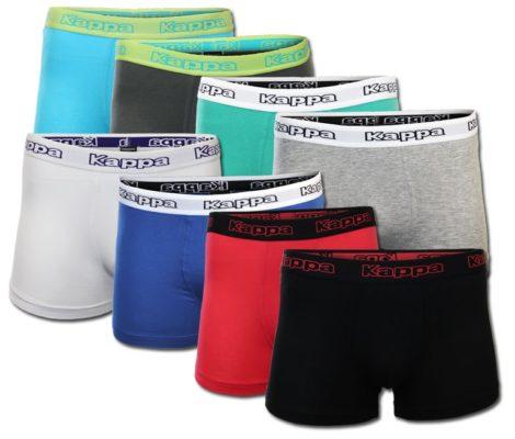 Kappa Boxershorts 6erpack