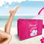 Strandtasche Venus Gillette