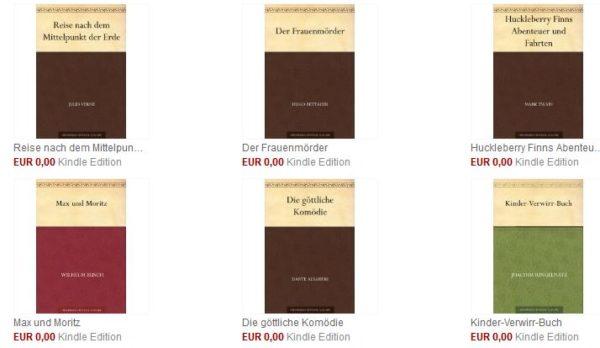 kostenlose ebooks amazon