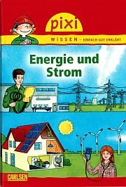 pixi energie und strom