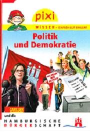 pixi politik und demokratie