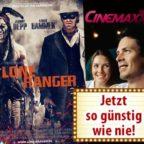 Cinemaxx Gutscheine