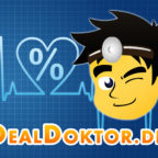 DealDoktor Logo