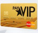 *Nur noch bis 15.11.* Kostenlose payVIP Mastercard Gold + GRATIS Reiseversicherung + 40€ Prämie