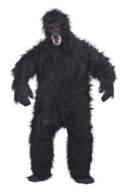 gorillakostuem