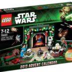 lego star wars adventskalender 1