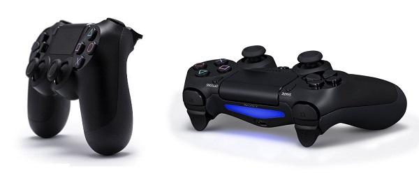 PS4 Dualshock controller ibb