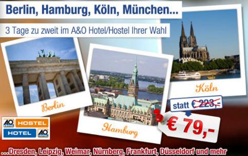 Ab-in-den-Urlaub-Deal