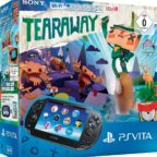 PS Vita Wifi Tearaway