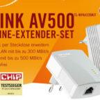 TP-Link AV500