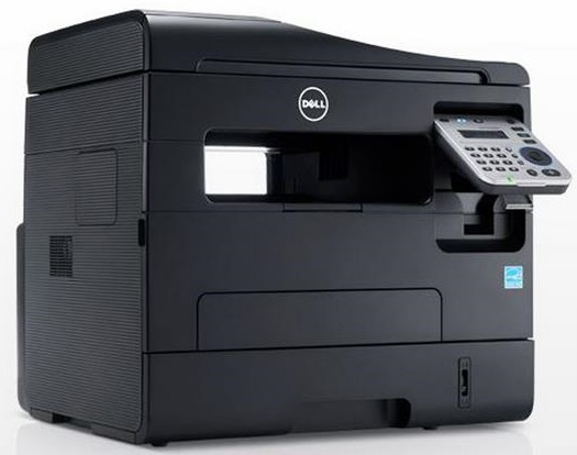 Dell Multidrucker B1265 2