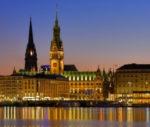 3 Tage zu zweit im a&o Hotel für 59€, z.B. Hamburg, Berlin, Prag, Wien