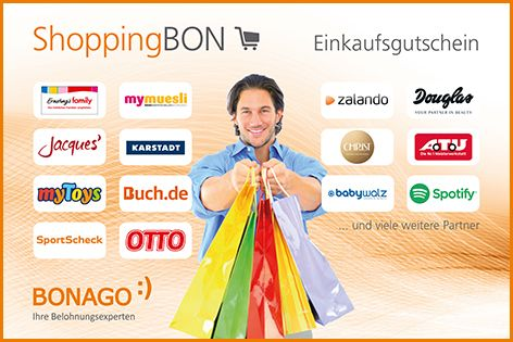 ShoppingBon