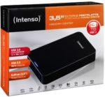 Intenso Memory Center