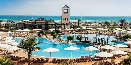 Marokko-Hotel-am-Meer
