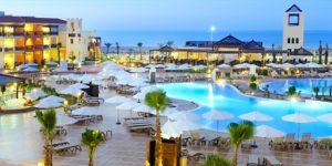 Marokko Strandhotel