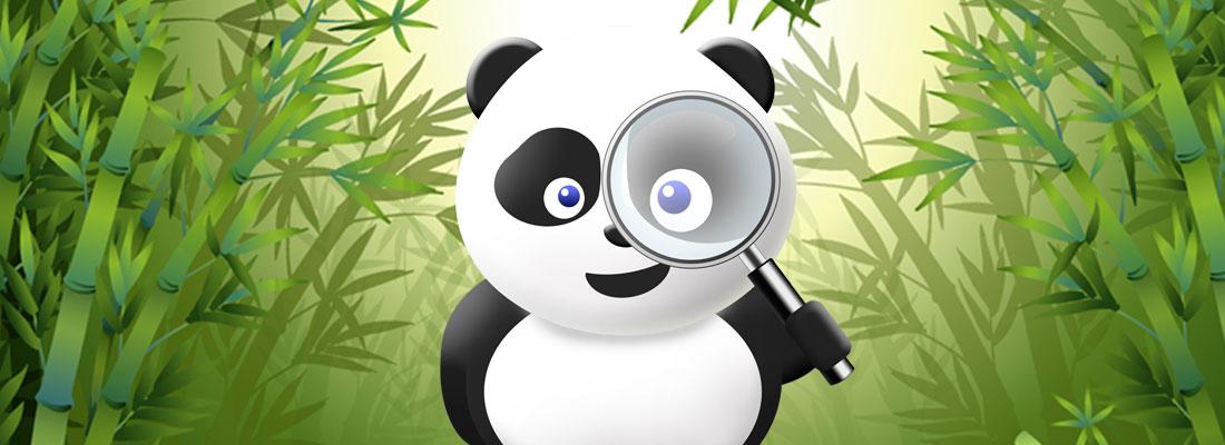 panda check