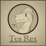 fototasse tea rex