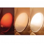 Wake-Up Light Philips HF3520/01 für 79,99€ (statt 93€)