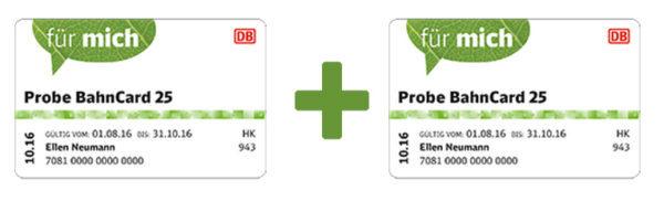 Bayernticket single mit bahncard 25