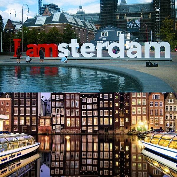 3 tage amsterdam inkl 4 sterne hotel van der valk. Black Bedroom Furniture Sets. Home Design Ideas