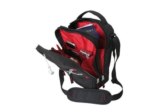 wenger travel accessoiries SA18262166 offen