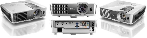 BenQ W1070 Plus Heimkino DLP ibb