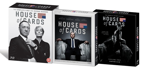 House of Cards IBB
