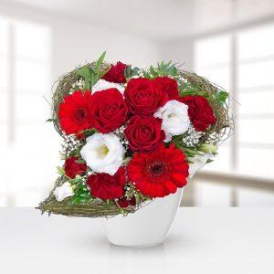 LIDL Blumen BSP