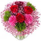 Valentinstag Miflora