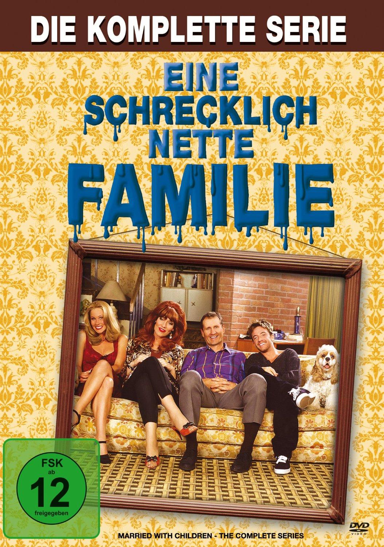 Schrecklich Nette Familie