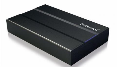intenso memory box 3tb