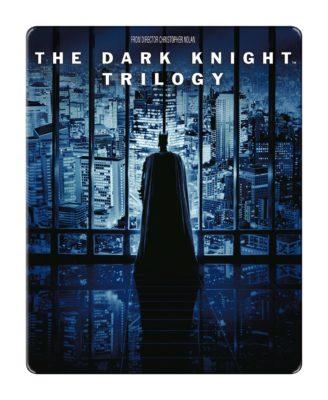 dark knight steelbook