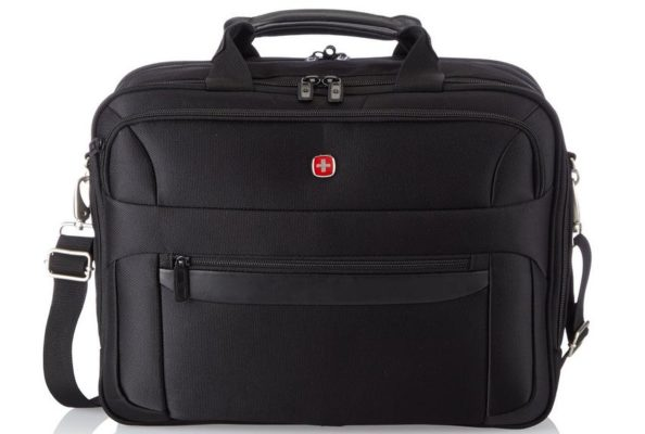 wenger Business 16'' Double Compartment