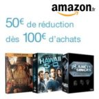 50€ Rabatt auf Blu-rays bei Amazon.fr (100€ MBW)